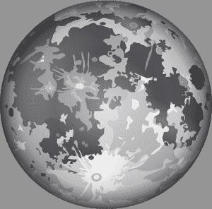 Quelle durée pour se rendre sur la lune ?